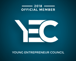 Venture Construction Group CEO Stephen Shanton Joins Young Entrepreneur Council YEC