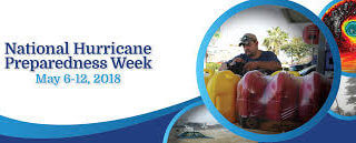 Venture Construction Group Shares Tips on Hurricane Preparedness for National Hurricane Preparedness Week