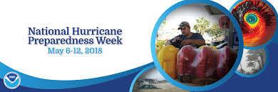 Venture Construction Group Shares Tips on Hurricane Preparedness for National Hurricane Preparedness Week